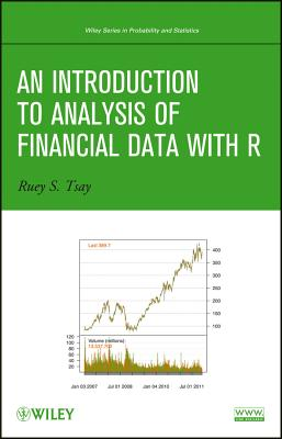 An Introduction to Analysis of Financial Data With R By Tsay, Ruey S.